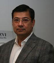 Syed Husain Masood Rizvi