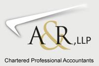 A & R, LLP Logo